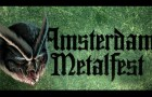 Amsterdam Metalfest announces lineup for 2018