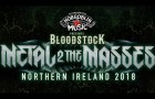Metal 2 the Masses Heat 5 – Voodoo, Belfast (8th March 2018)