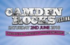 Camden Rocks 2018: Ross' view