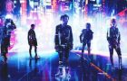 Review: Crossfaith – Wipeout