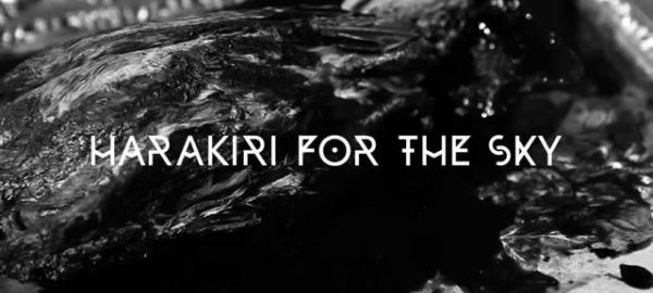 Band of the Day: Harakiri For The Sky