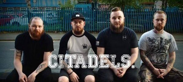 Band of the Day: Citadels