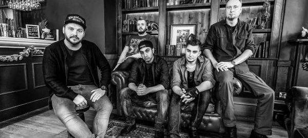 Band of the Day: Rosen