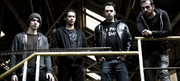 Band of the Day: Insolvency