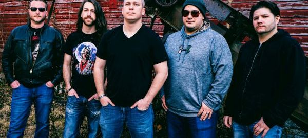 Band of the Day: BackBlast