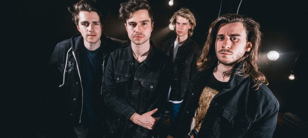 Band of the Day: Mountains to Move