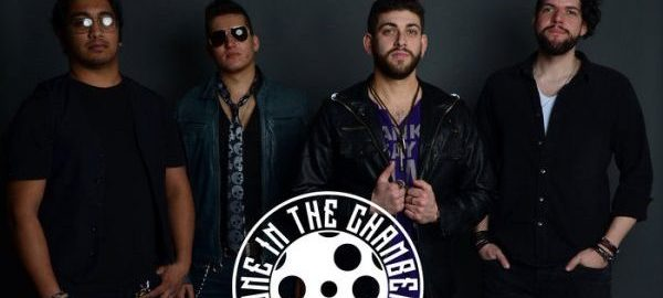 Band of the Day: One In The Chamber