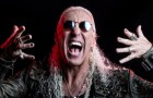 Album Review: Dee Snider – For The Love Of Metal Live