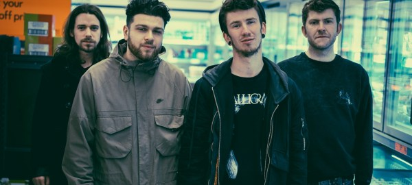 Band of the Day: Eight Days