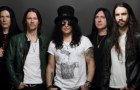 Album Review: Slash featuring Myles Kennedy & the Conspirators – Living the Dream