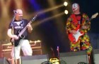 Win a signed guitar courtesy of Amplified Festival and Lawnmower Deth