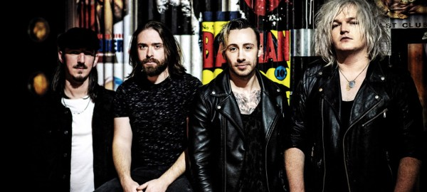 Band of the Day: Deever