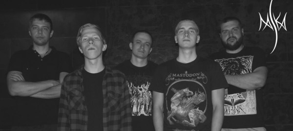 Band of the Day: Naska