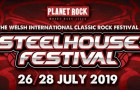 We'll Be There: Steelhouse Festival 2019 (26-28 July)
