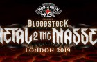 Report: Metal 2 the Masses Semi-Final 2 – The Big Red, London (21st June 2019)