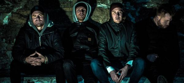 Band of the Day: Leach