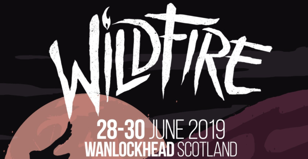 Wildfire announces final bands for 2019 – The Moshville Times
