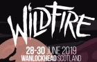 First 18 bands and new location confirmed for Wildfire 2019