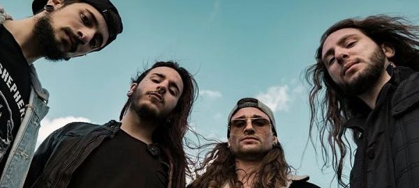 Band of the Day: Align the Tide