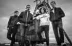 Single Review: The Frontiers – It's Alright