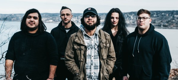Band of the Day: As Within, So Without