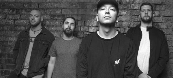 Band of the Day: Borders