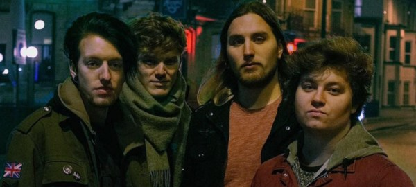 Band of the Day: Manhattan