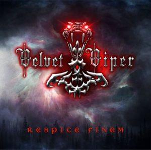 #RoadToWacken – Velvet Viper