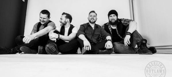 Band of the Day: Gasoline Outlaws