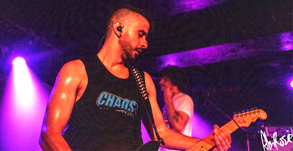 Gig Review: Grandson / All Us In Love – Underworld, London (22nd May
