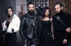 Skillet announce European Headline Tour