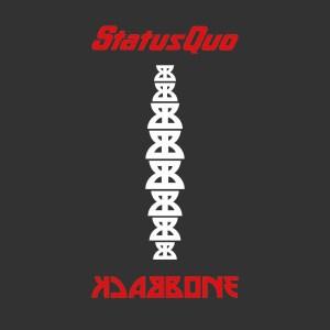 Status Quo announce new album