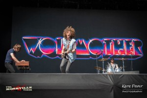 Wolfmother (c) Katie Frost