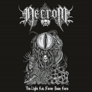 Interview: KHAOTH of Necrom