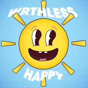 Premiere: WRTHLESS – Happy