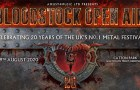 Bloodstock announces Saturday headliner and special guests
