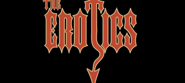 Band of the Day: The Erotics