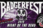 Live Band Profile – Badgerfest 2019