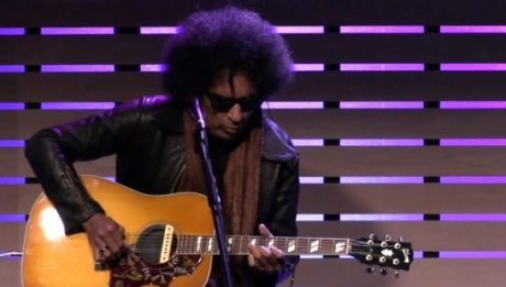 William DuVall header