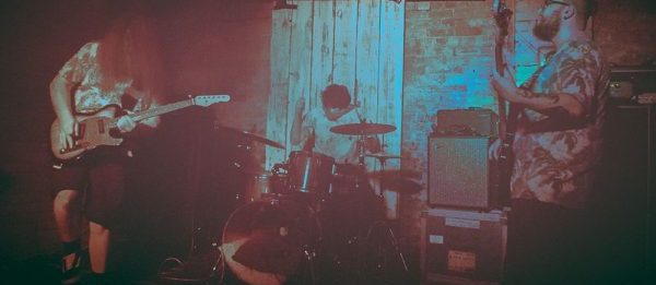 Band Of The Day: DOEM