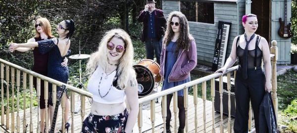 Band of the Day: Ebb