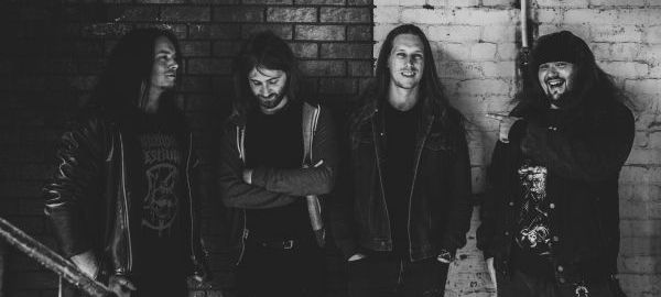 Band of the Day – Helldown