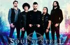 Album Review: Soul of Steel – Rebirth