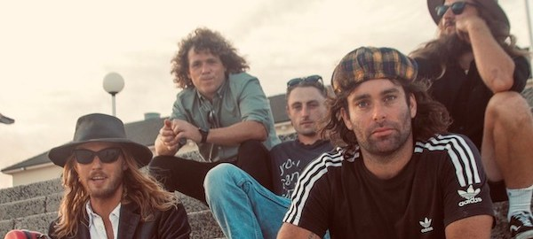 Band of the Day: Honey Hayze