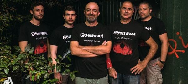Band of the Day: The Bittersweet