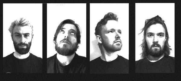 Band of the Day: Bison Face