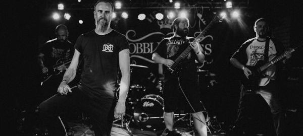 Band of the Day: Deified