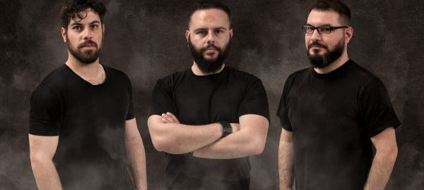 Band of the Day: Peculiar Three