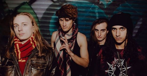 Band of the Day: Tallah