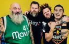 Bowling For Soup announce 2021 England and Wales seaside town tour